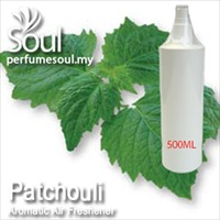 Aromatic Air Freshener Patchouli - 500ml