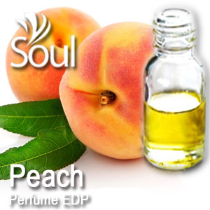 Perfume EDP Peach - 50ml
