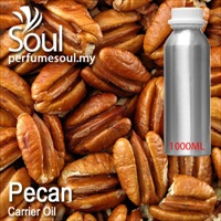 Carrier Oil Pecan Nut - 100ml
