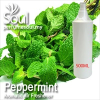 Aromatic Air Freshener Peppermint - 500ml