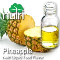 Food Flavor Pineapple - 10ml