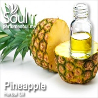 Herbal Oil Pineapple - 50ml