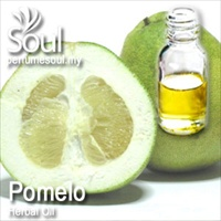 Herbal Oil Pomelo - 50ml