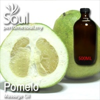 Massage Oil Pomelo - 500ml