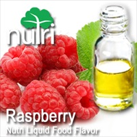 Food Flavor Raspberry - 50ml