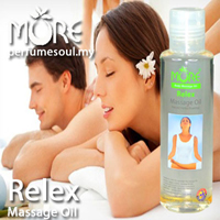 Massage Oil Relex - 200ml
