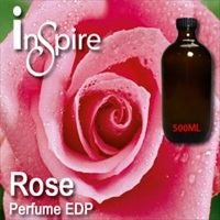 Perfume EDP Rose - 500ml