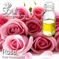 玫瑰精油 - 10毫升 Rose Essential Oil