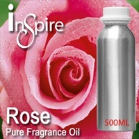 Fragrance Rose - 500ml