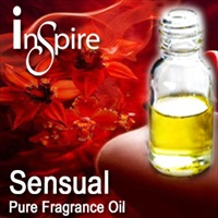 Fragrance Sensual - 50ml