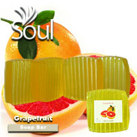 Aroma Soap Bar Grapefruit - 500g