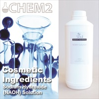 Sodium Hydroxide (NAOH) Solution - 1000ml