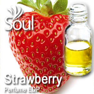 Perfume EDP Strawberry - 50ml