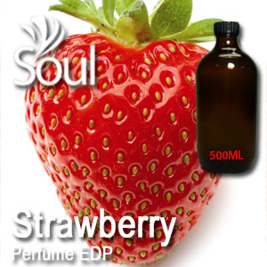 Perfume EDP Strawberry - 500ml
