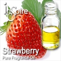 Fragrance Strawberry - 10ml