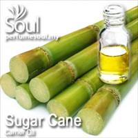 Carrier Oil Sugar Cane - 100ml