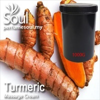 Massage Cream Turmeric - 1000g