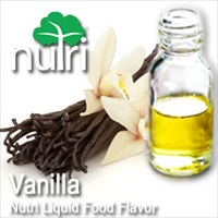 Food Flavor Vanilla - 50ml