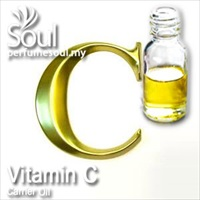 Carrier Oil Vitamin C - 100ml
