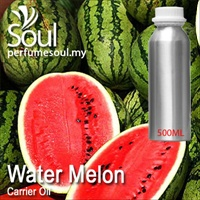Carrier Oil Water Melon - 500ml