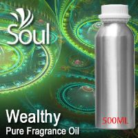 Fragrance Wealthy - 500ml